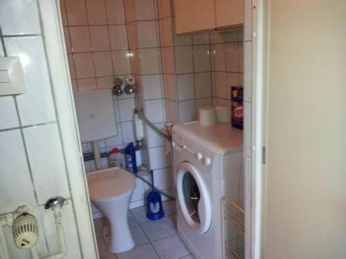 Toilette Appartement
